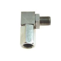 O2 szenzor adapter MCK 90 fok M18x1,5